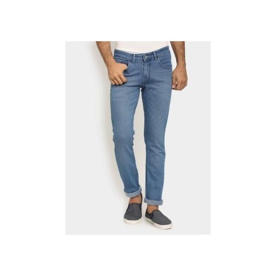 Bare Denim Jeans - Sky Blue