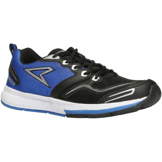 Power Blue Sports Shoes For Men