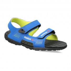 Men's Reebok SWIM Chrome Rider SANDALS