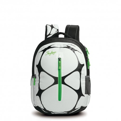 Skybags Backpack - White