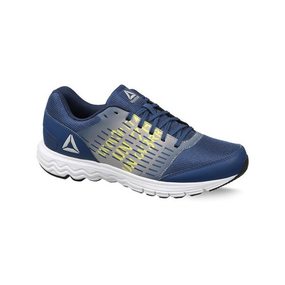 REEBOK DUAL DASH RUN XTREME SHOES - Blue
