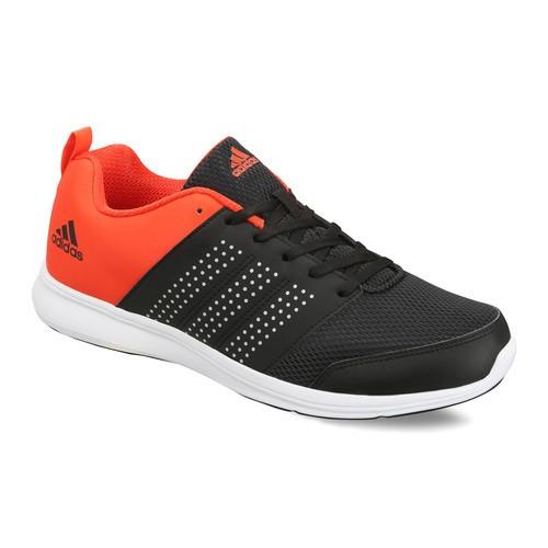 Adidas Adispree Low Shoes - Black/Metsil/Energy