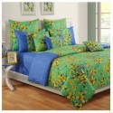 Swayam Bedsheets - Double Bed Size