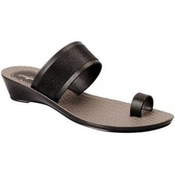 Bata Ladies Chappal - Comfortina 97