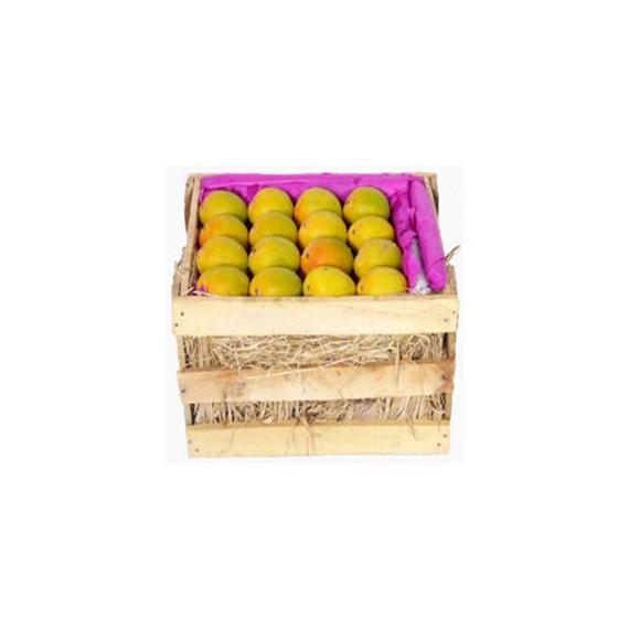 Alphonso Mangoes - Hapus Mango (5 Dozen)