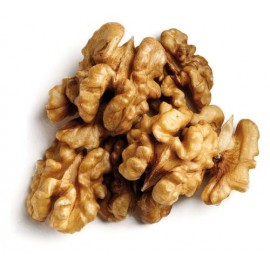 Walnut Kernels Qtr Piece