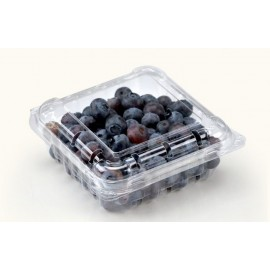 Blueberry - Farm Fresh Blueberry - Pack Size 125 gm