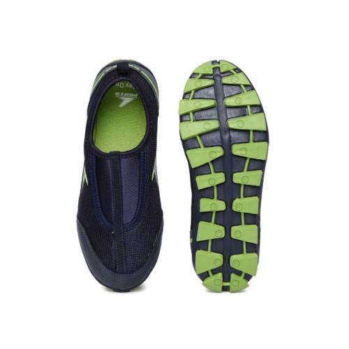 Bata Power Women's Sports Shoes - Navy Blue