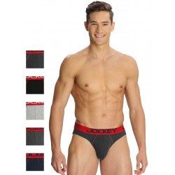 JOCKEY MODERN BRIEF PACK OF 6 - STYLE US17