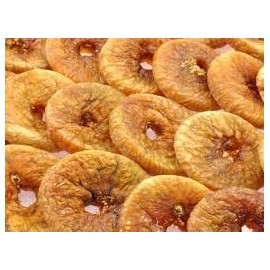 DRY FIGS - ANJEER