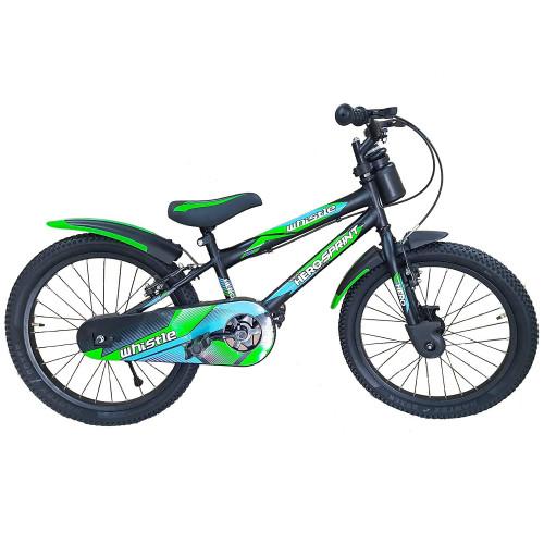 KIDS CYCLE - HERO SPRINT WHISTLE KIDS CYCLE 20T