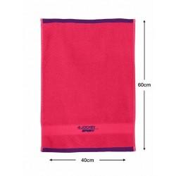 Jockey Ruby Hand Towel Pack of 2