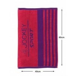 Jockey Ruby Sport Hand Towel Pack of 2