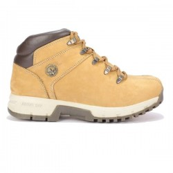 WOODLAND CAMEL CASUAL OUTDOOR SHOES