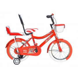 KIDS CYCLE - MOMSTAR CHAMPION KIDS CYCLE 16T