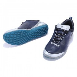 WOODLAND BLUE PEACOAT CASUAL SPORT SHOES