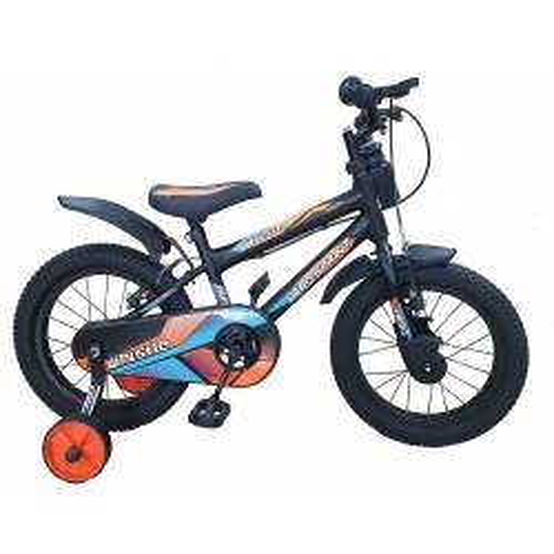 KIDS CYCLE - HERO SPRINT WHISTLE KIDS CYCLE 16T