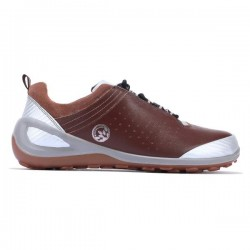 WOODLAND MBROWN CASUAL SPORT SHOES