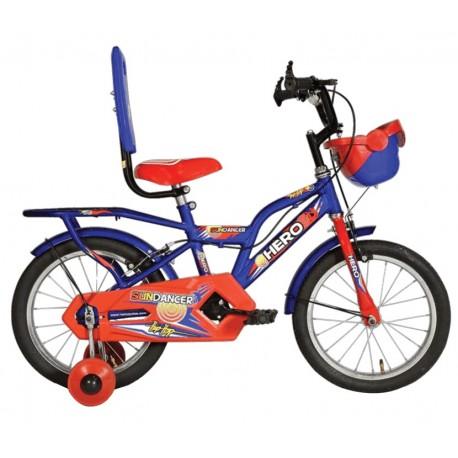 KIDS CYCLE - HERO SUNDANCER KIDS CYCLE 16T
