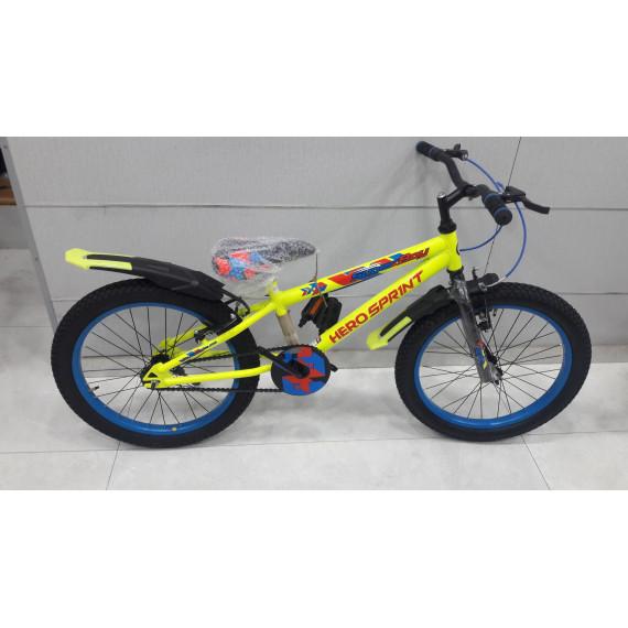KIDS CYCLE - HERO SUPERBOY KIDS CYCLE 20T