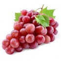 RED GLOBE GRAPES (1kg)